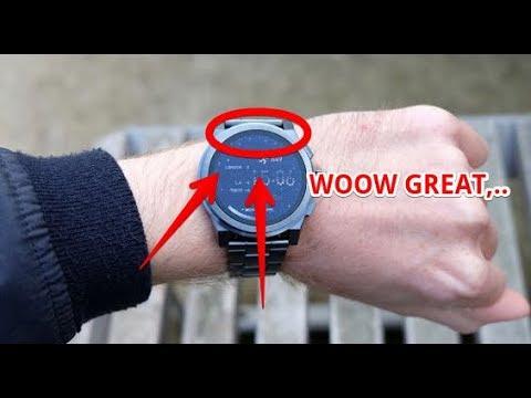 SPECIAL michael kors access grayson smartwatch