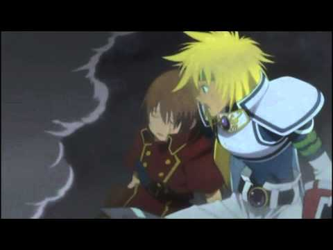 Tales of the World Radiant Mythology OP FULL HD