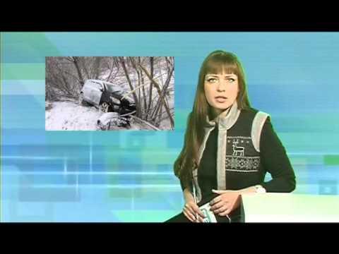 Десна-ТВ: День за днем от 25.01.2016 г.