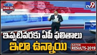 Rajinikanth analysis on AP vote share