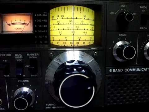Radio-Tagebuch