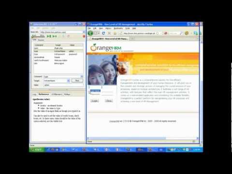 Selenium Testing Tutorial for beginners - first test case - Selenium Training online - Job Interview