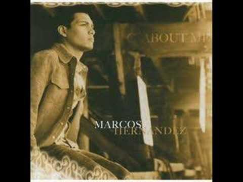 Marcos Hernandez - The way I do
