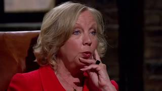 Unbelievable pitch! Dragons fight over beard dating on Dragon's Den (Bristlr, M14 Industries)