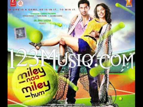 Katto Gilehri New movie song  Miley Naa Miley hum.wmv