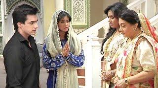 Yeh Rishta Kya Kehlata Hai Latest Episode 3rd January 2017 Upcoming Twist On Location News
