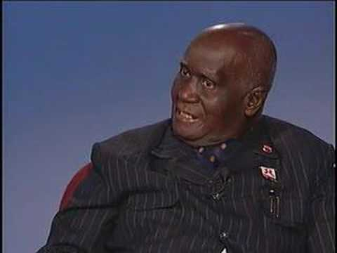 Conversations with History: Kenneth D. Kaunda