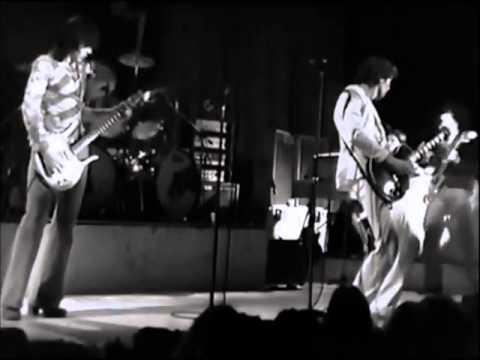Golden Earring - Live At Winterland 1975