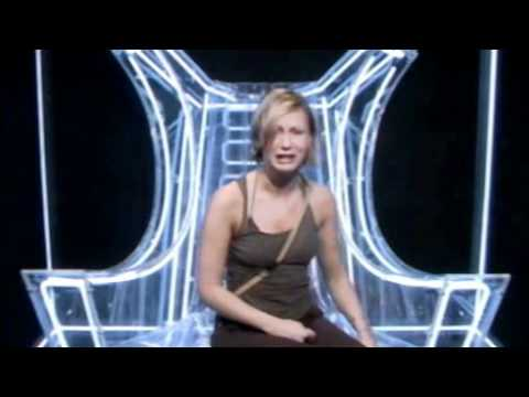 Big Brother | BB8 Chanelle's Diary Room Tantrum | Channel 4