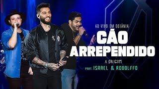 Lucas Lucco - Cão Arrependido part. Israel & Rodolffo | DVD A Ørigem (Ao Vivo em Goiânia)