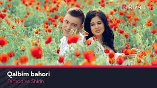 Фарход ва Ширин - Калбим бахори