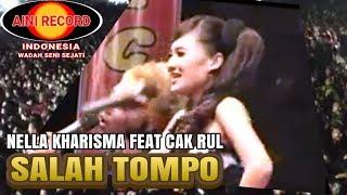 download lagu Nella Kharisma Feat  Cak Roel - Salah Tompo gratis