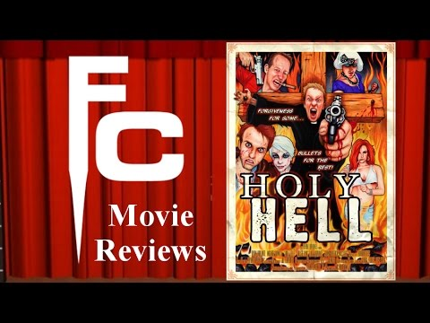 Watch Holy Hell Full Movie (2016) Online Free Putlocker