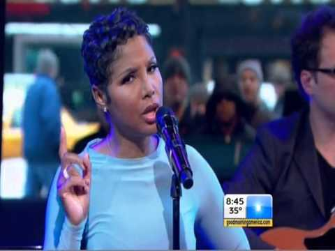 Toni Braxton - Toni Braxton - He Wasn't Man Enough