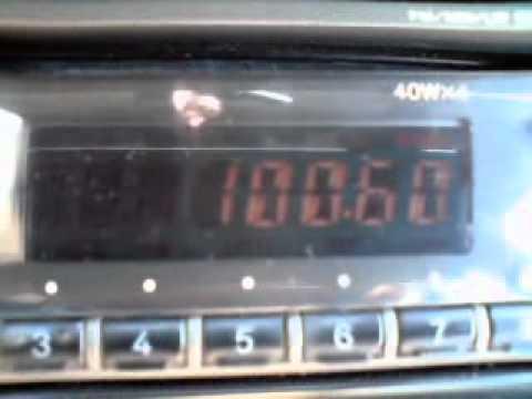 Novoseltzi (vidin), N/W Bulgaria FM DX Scan 2/2
