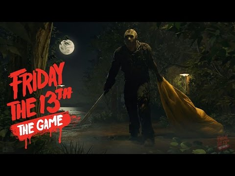 Friday the 13th: The Game - Motion Capture Shoot