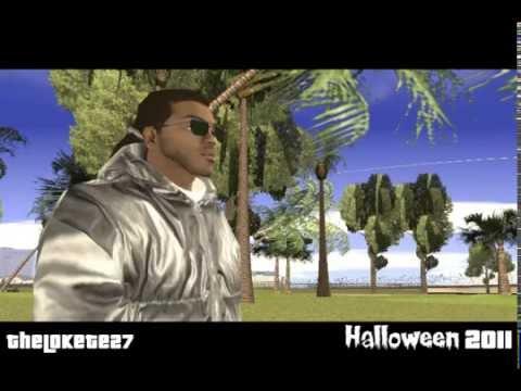 GTA San Andreas: Una Noche Desafortunada (Especial de Halloween) - Loquendo