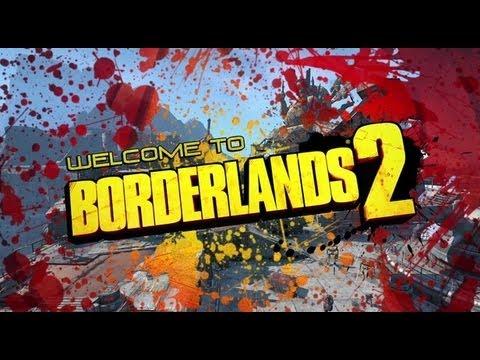 Roland Borderlands Borderlands 2 Roland Dies
