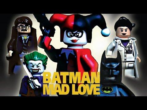 Lego Batman - Mad Love