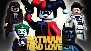 lego batman   mad love