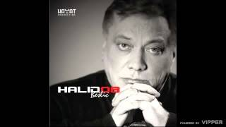 Halid Beslic - Cardak - (Audio 2008)