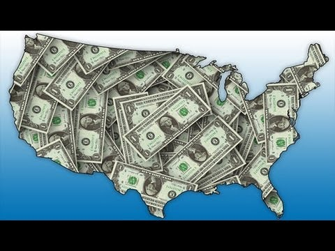 Ugly Money Politics - Robert Johnson on Reality Asserts Itself (8/8)