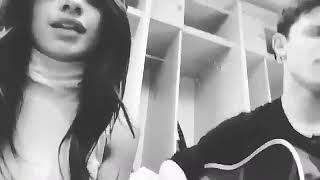 Kiss Me - Shawn Mendes & Camila Cabello (Cover)