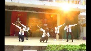 [Dance Cover] Good Boy + Bang Bang Bang at Chuong My B High School