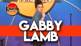 Gabby Lamb | Bad Breakup | Laugh Factory Stand Up Comedy
