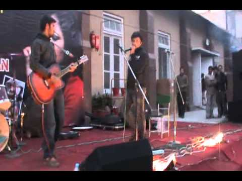 Shahbaz Khan Bulla Ki Janna Mein Kon Live In Concert video