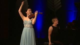 2017 Round #1 Competitor #6 M Wong | Szymanowski: Nocturne and Tarantella Op 28