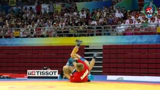 PEKIN FOR FIAS MASTER , wrestling - YouTube.flv