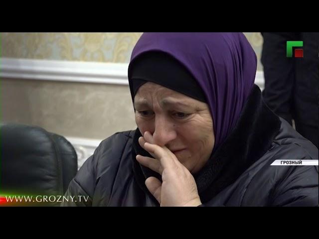 В Чеченской Республике решают вопросы, поступившие в ходе пресс-конференции Рамзана Кадырова