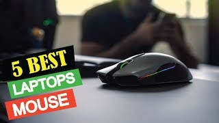 5 Best Mouse for Laptops 2018 | Top 5 Mouse for Laptops | Best Mouse for Laptops Reviews