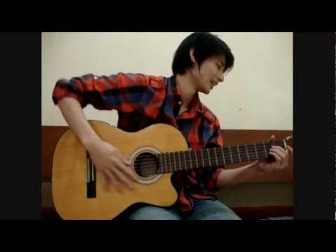 download lagu Akustik Gitar - Belajar Lagu Pelangi Di Matamu - Jamrud gratis