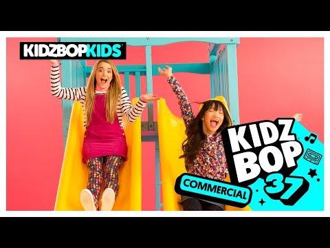 KIDZ BOP 37 Commercial
