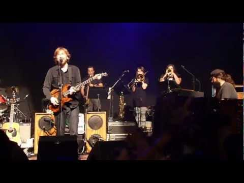 Trey Anastasio Band - First Tube HD
