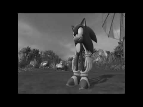 Waka waka~[Esto es Africa]~Sonic The Hedgehog.[AMV/GMV]