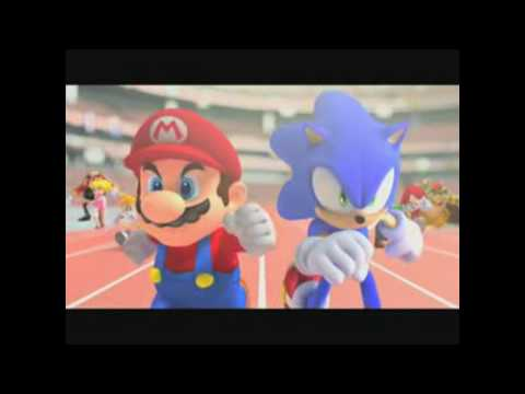 Waka waka~[Esto es Africa]~Sonic The Hedgehog.[AMV]