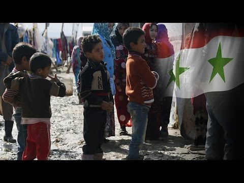 Syrian refugees poised to lose food aid as UN funds run out