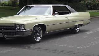 1972 Buick Electra 225 2dr HT