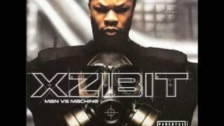 Watch Xzibit Heart Of Man video