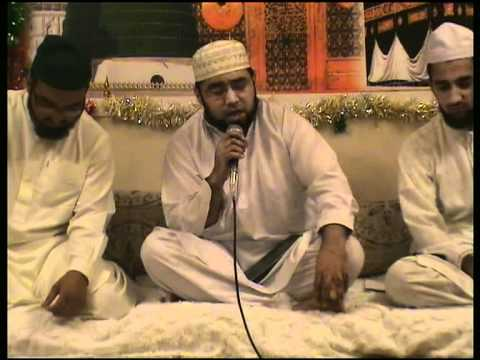 Allah Humma Sali Ala Sayadina Muhammadin (s.a.w) Recited By Hafiz Rafaqut Hussain video