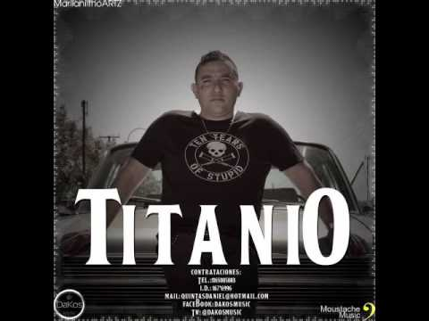 Titanio - No Puedo Tenerte