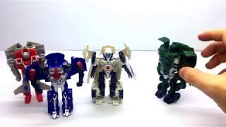 Transformer, Đồ chơi trẻ em  xiêu nhân biến hình oto cực ngầu, siêu oto 2018