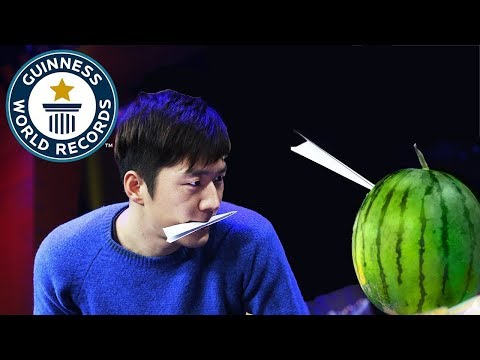 THESE GUINNESS RECORDS YOU HAVE NOT SEEN!