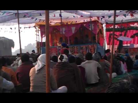 Brijesh shashtri  Jamthari mainpuri