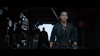 征途 (Double World) Official Trailer 1 (HD)