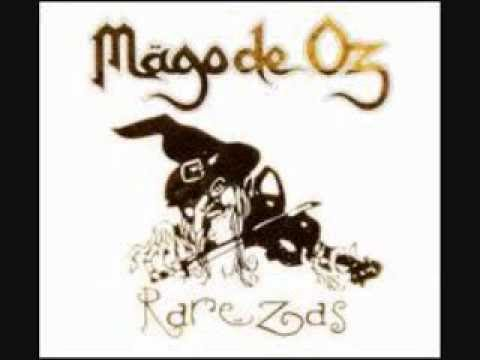 Mago De Oz - El Turno De La Rosa