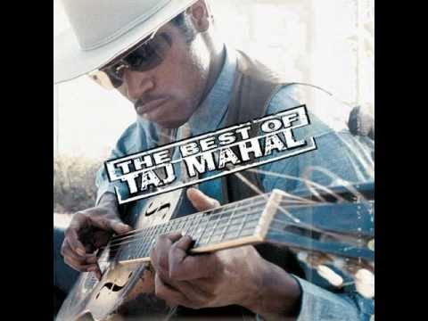 Taj Mahal - Ain't Gwine To Whistle Dixie (live)
